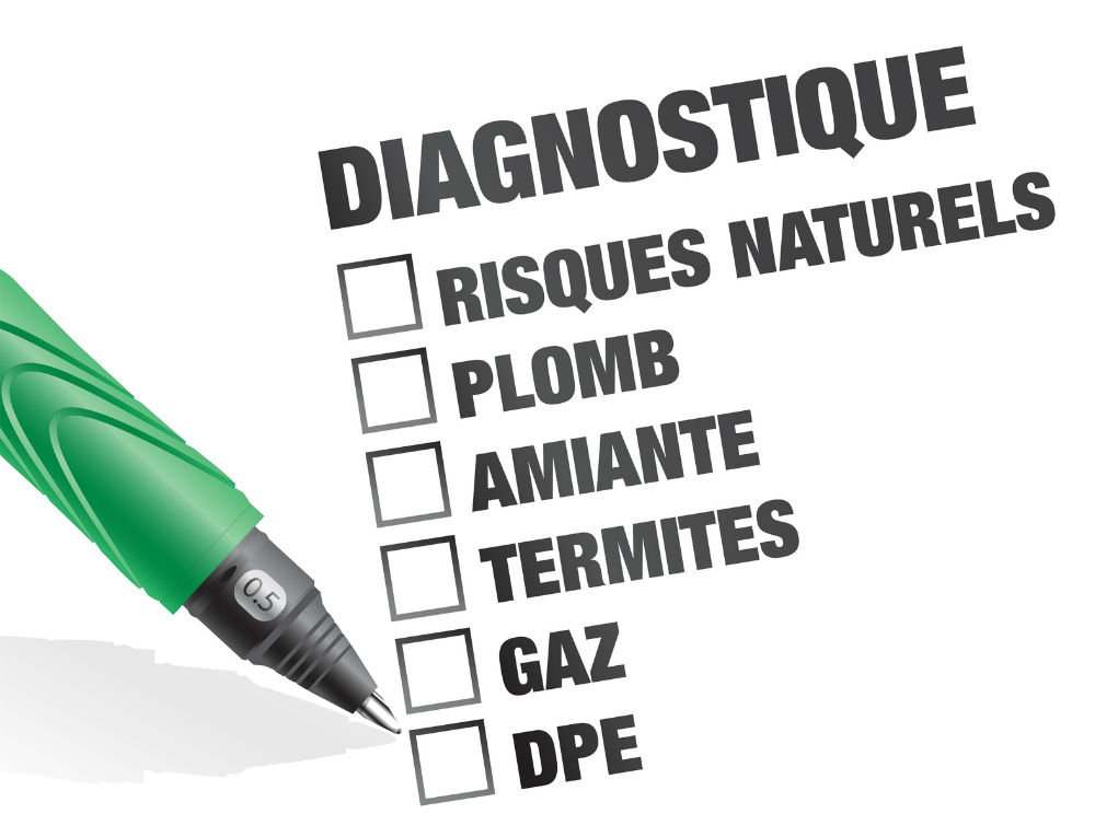 Diagnostic-immobilier Grenoble